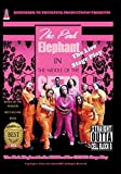 The Pink Elephant in the Middle of the GETTO Stage Play