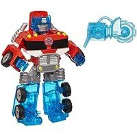 Playskool Heroes Transformers Rescue Bots Action Figure