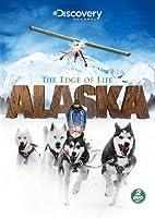 Alaska: The Edge of Life [DVD] [Import]