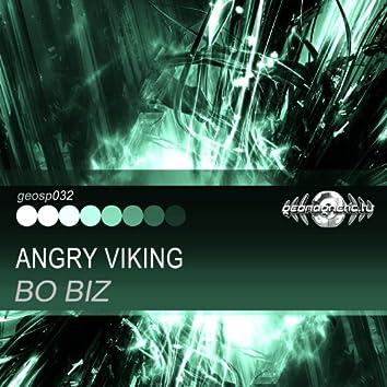 Angry Viking - Single