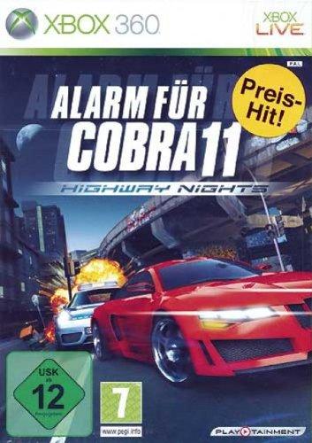 RTL Alarm für Cobra 11 - Highway Nights (Preis-Hits)