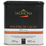 Best Cocoa Powders - Valrhona Cocoa Powder - 100% Pure Cocoa Review