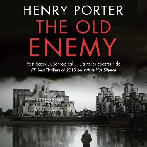 The Old Enemy cover art