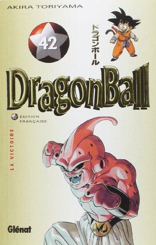 Dragon ball tome n°42 : La victoire