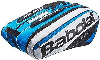Babolat(バボラ) テニス バドミントン ラケットバッグ ピュアライン 12本収納可 BB751133