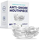 New Model GDream Anti Snoring Device - Snore Reducing Aid - Anti Snoring Solution
