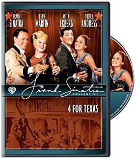 Best four for texas cast Reviews