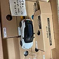 トヨタC-HRカラーミニカー
