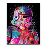 5d Diamond Painting Set Cartoon Star Wars Robot Et Animal Cat Full Square Daimond Painting Full Round Diamond Mosaic Comic Art RoundDrill50x65 7