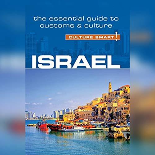 Israel - Culture Smart! cover art
