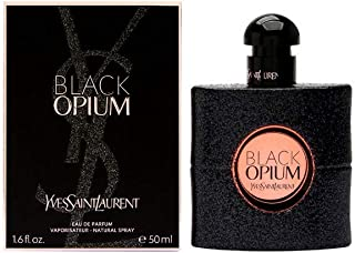 Yves Saint Laurent Black Opium - perfumes for women - Eau de Parfum, 50ml