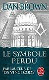 51hPxNrA4TL. SL160  - Dan Brown's The Lost Symbol : Robert Langdon à la recherche du Symbole perdu, prochainement sur Peacock