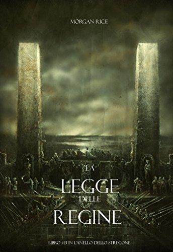 Download La Legge Delle Regine (Libro #13 In L'anello Dello Stregone) (Italian Edition) B00RQRKQQ8