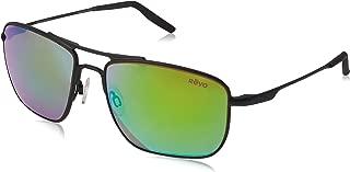 Groundspeed Polarized Sunglasses