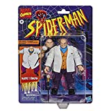Spider-Man Hasbro Marvel Legends Series 6-inch Collectible Marvel's Kingpin Action Figure Toy Vintage Collection