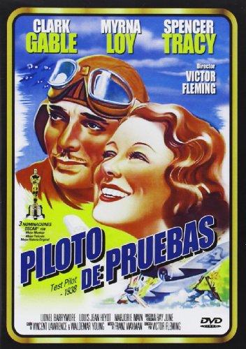 Test_Pilot [DVD]