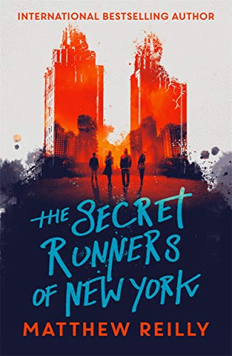 The Secret Runners Of New York