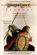 Dragonlance Legends: Time of the Twins, War of the Twins, Test of the Twins by Margaret Weis (1988-10-03)
