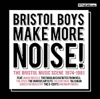 Bristol Boys Make More Noise: The
