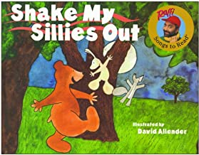 Shake My Sillies Out (Turtleback School & Library Binding Edition) (Raffi Songs to Read (Library))