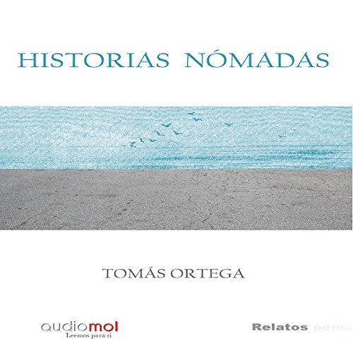 Historias nómadas [Nomadic Stories] cover art