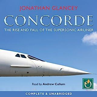 Concorde cover art
