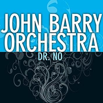 Dr. No Agent 007 - James Bond (Original Soundtrack)