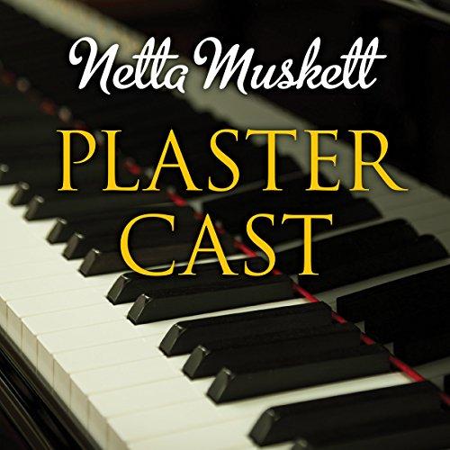 Plaster Cast audiobook cover art