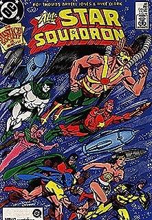 All-Star Squadron (1981 series) #60