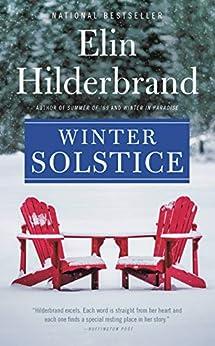 Winter Solstice (Winter Street Book 4)