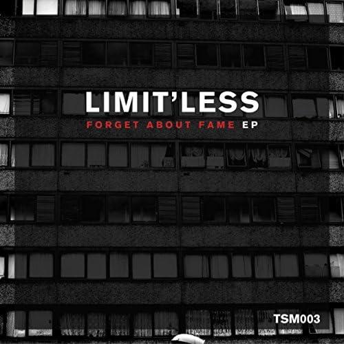 Limit'less & Retrosynths