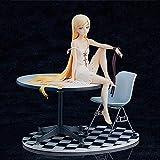 HYKCSS Historia HERRIDA, KISE XIUTA, BAJO EL CORAZÓN, OSHINO Shinobu, Postura SENTIDA Postura Material de PVC Figura Anime Modelo Modelo Toys Regalos