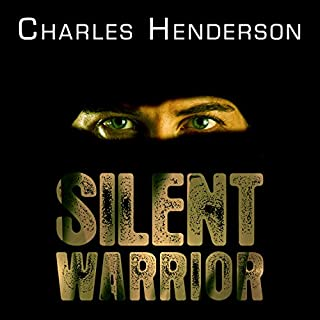 Silent Warrior cover art