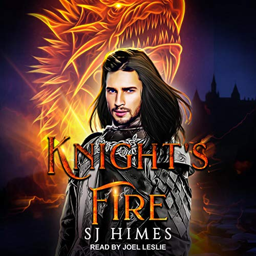 Knight's Fire cover art