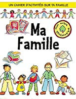 Ma Famille (First Record Book)