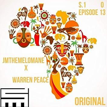 Original (feat. Warren Peace)