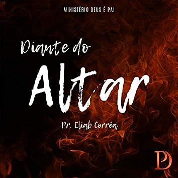 Diante do Altar