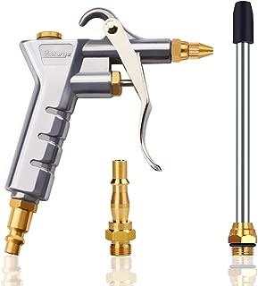 Einhell Pistola para lubricar con ca/ño corto