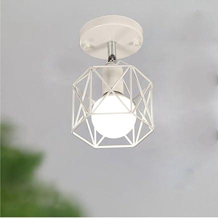 Lampadari Per Entrata.Amazon It Lampadari Per Entrata Faretti Illuminazione