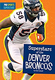 Best broncos star players Reviews