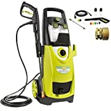 Sun Joe SPX3000 Pressure Joe 2030 PSI Electric Pressure Washer...