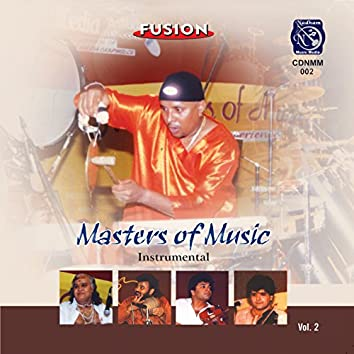 Masters Of Music - Vol. 2
