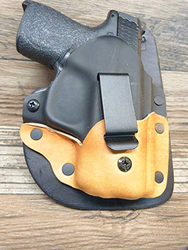 Celtic Holsters Sig P365 XL IWB Holsters (Left Hand)