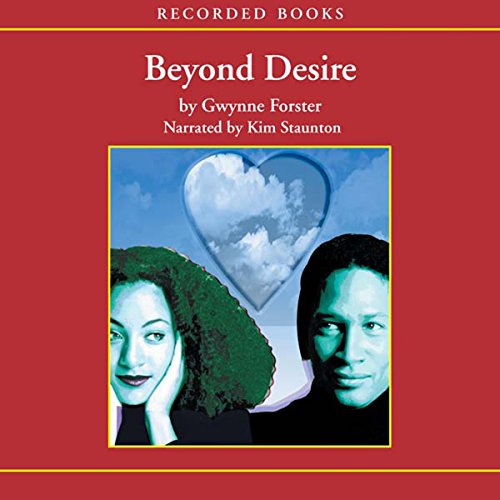 Beyond Desire audiobook cover art