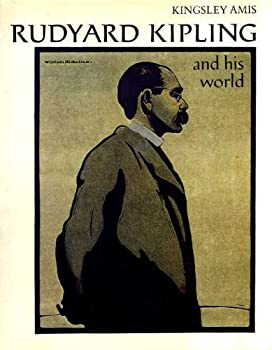 Rudyard Kipling and his world 0500130523 Book Cover