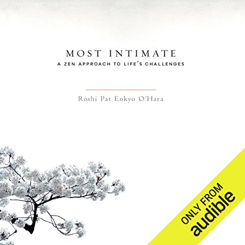 Most Intimate audiobook cover art