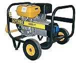 Ayerbe - Generador movil ay5000kt-tx a/e arranque manual