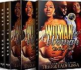 Woman To Woman 1-3 Super Box Set, Entire Series: It's...