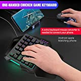 Immagine 2 btuty tastiera da gioco con