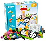 Brio - Set de construcción graba y juega (34592)